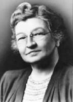 Edith Clarke (1883-1959)