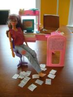 Barbie hacker