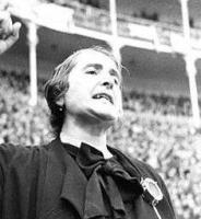 Dolores Itáburri, La Pasionaria