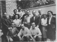 Redacción de Radio España Independiente, sin fecha