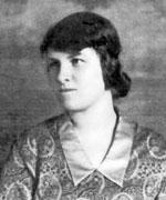 Rosa Peter (1905-1977)