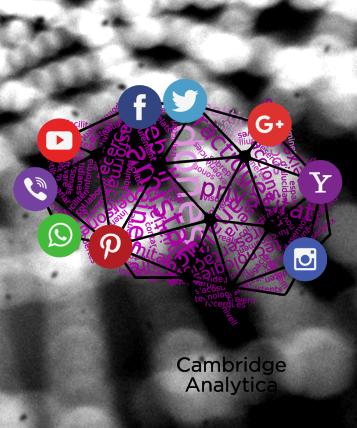 Cambridge Analytica i xarxes socials