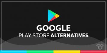 google play alternatives